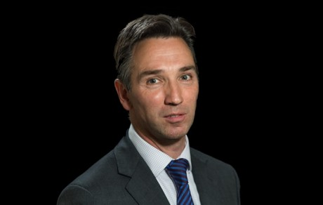 Richard Palmer